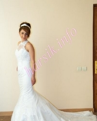 Wedding dress 457044471